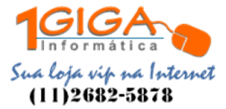 1Giga Informatica Hardwares e Suprimentos